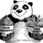 Toward food secure China