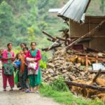 Rebuilding Livelihoods, Building Back Better Key for Nepal, Says ADB Vice-President