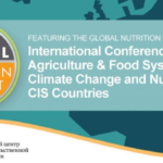 Improving Agriculture, Food Systems, Climate Change and Nutrition in Commonwealth of Independent States (CIS) Countries