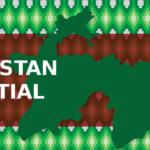 Tajikistan Spatial