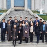 Training Course on Introductory Applied Econometrics using Stata in Tajikistan