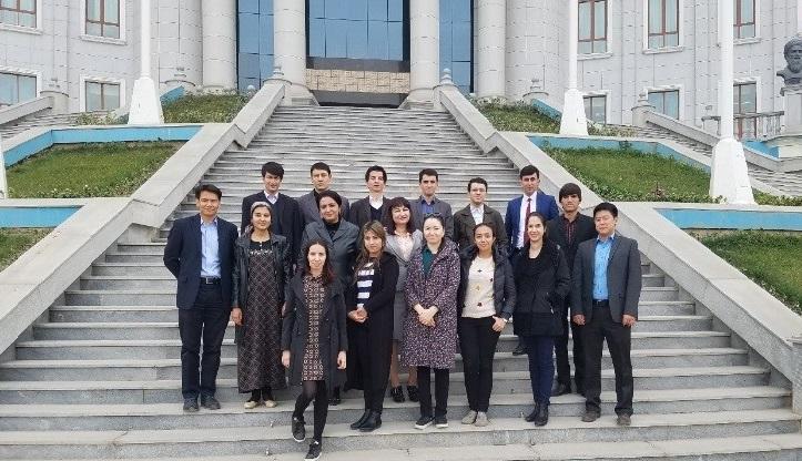 Training Course on Introductory Applied Econometrics using Stata in Tajikistan