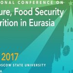Research and data for food security and nutrition: Building food policy research capacity in Eurasia