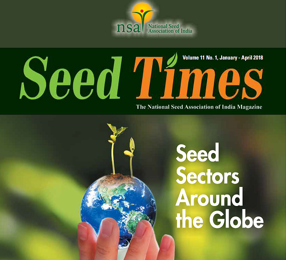 Towards better metrics and policymaking for seed system development