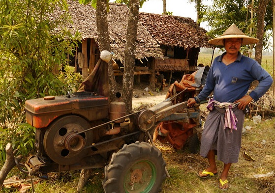 Mechanization Policy— Creating an Enabling Environment for Private Sector Investment